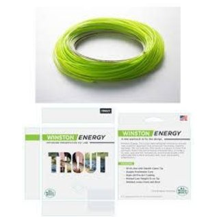 Winston Winston Energy