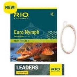 Rio Euro Nymph