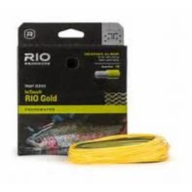 Rio Gold InTouch Fly Line
