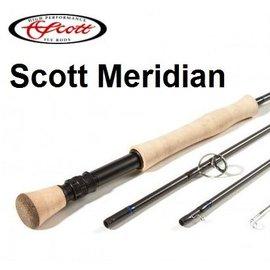 Scott Meridian