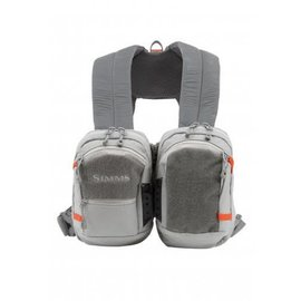 Simms Fishing Waypoints Dual Chest Pack