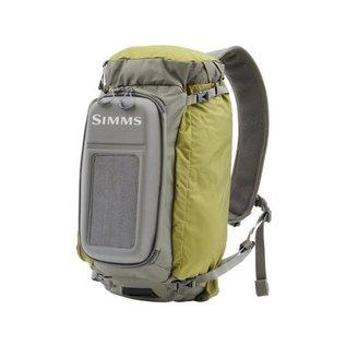 Simms Fishing Waypoints Sling Pack Large
