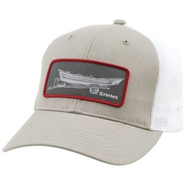Simms Fishing Simms High Crown Patch Drift