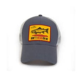 Fishpond Fishpond Don't Tredd Trucker Hat