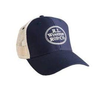 Winston R.L. Winston Trucker Cap
