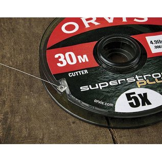 Orvis Super Strong Plus Tippet