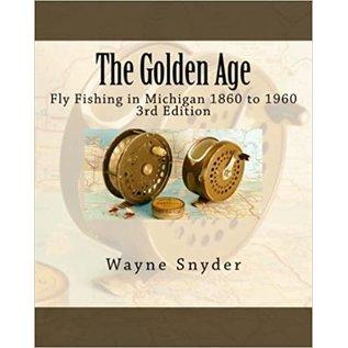 Wayne Snyder The Golden Age -Wayne Snyder