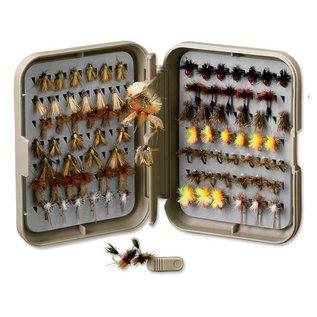 Orvis Orvis Posigrip Threader Fly Box