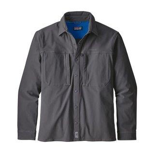 Patagonia Patagonia Men's Long-Sleeved Snap-Dry Shirt