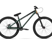 "Dirt Jumping Hardtails (24/26"")"