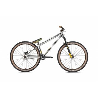 NS Bikes 2018 Ns Metropolis 1,