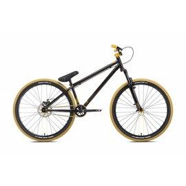 NS Bikes 2018 NS Metropolis 3, #18WJHF419