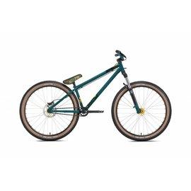 NS Bikes 2018 NS Metropolis 2, #18WJHF201