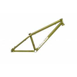 NS Bikes NS Suburban, trans olive, #18THJ001