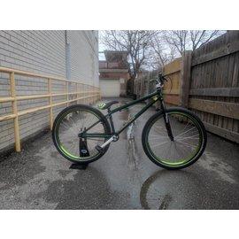 """NS Bikes NS Capital 26"""" Street Custom bike"""