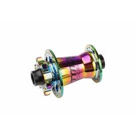 Dartmoor Reel Pro front hub, 15/20mm, petrol, 32h