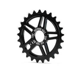 Dartmoor Star Black Sprocket