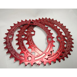 Raceface Narrow Wide Chainring 104 bcd