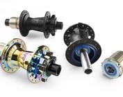 Rear Hubs 142mm x 12mm & 135mm x 12mm