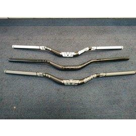 Deity, CZ38, Riser bar, Clamp: 31.8mm, W: 760mm, Rise: 38mm,