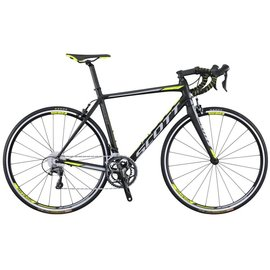 2016 Scott Speedster 10, L / 56cm, #AS60132285