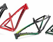 27.5+/29+ XC/AM/Enduro Frames Hardtail