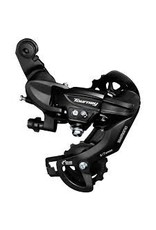 Shimano Shimano Tourney TY500 6/7-Speed Long Cage Rear Derailleur Direct-Attach