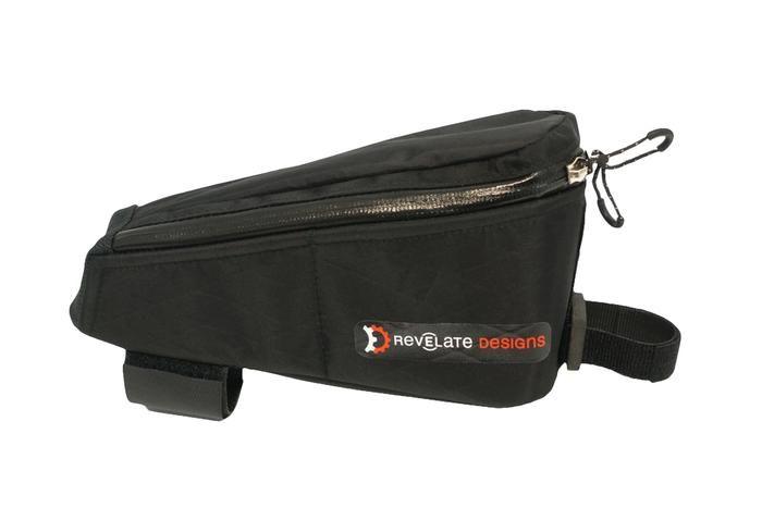 Revelate Designs Revelate Designs Gas Tank Top Tube/ Stem Bag Black