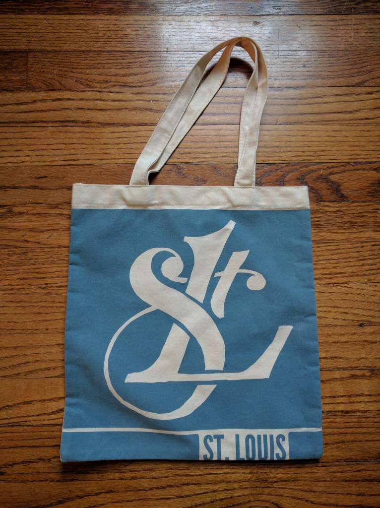 Hats Hats and Hats STL Canvas Tote
