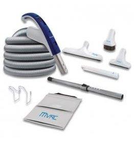 MVac MVAC - 30' Low Voltage Hose Kit