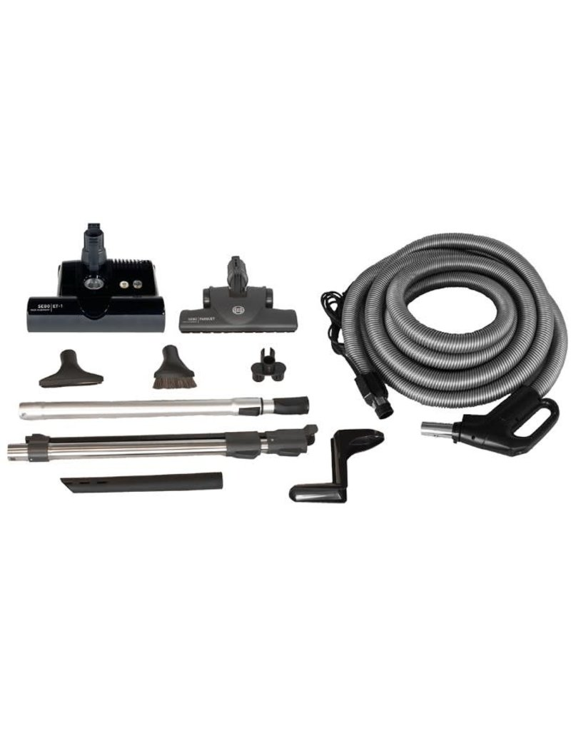 SEBO SEBO Premium Central Vacuum Kit