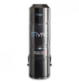 MVac Mvac - M80 - Professionally Installed - 700 Airwatts - Hybrid Filtration - 25 Year Warranty
