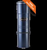 Cana-Vac Cana-Vac LS-750 - Professionally Installed