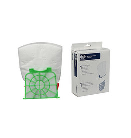SEBO SEBO E Microfilterbox
