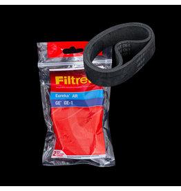AR Powerhead Belt, Eureka, Beam, Aero Powerhead (2 pack)