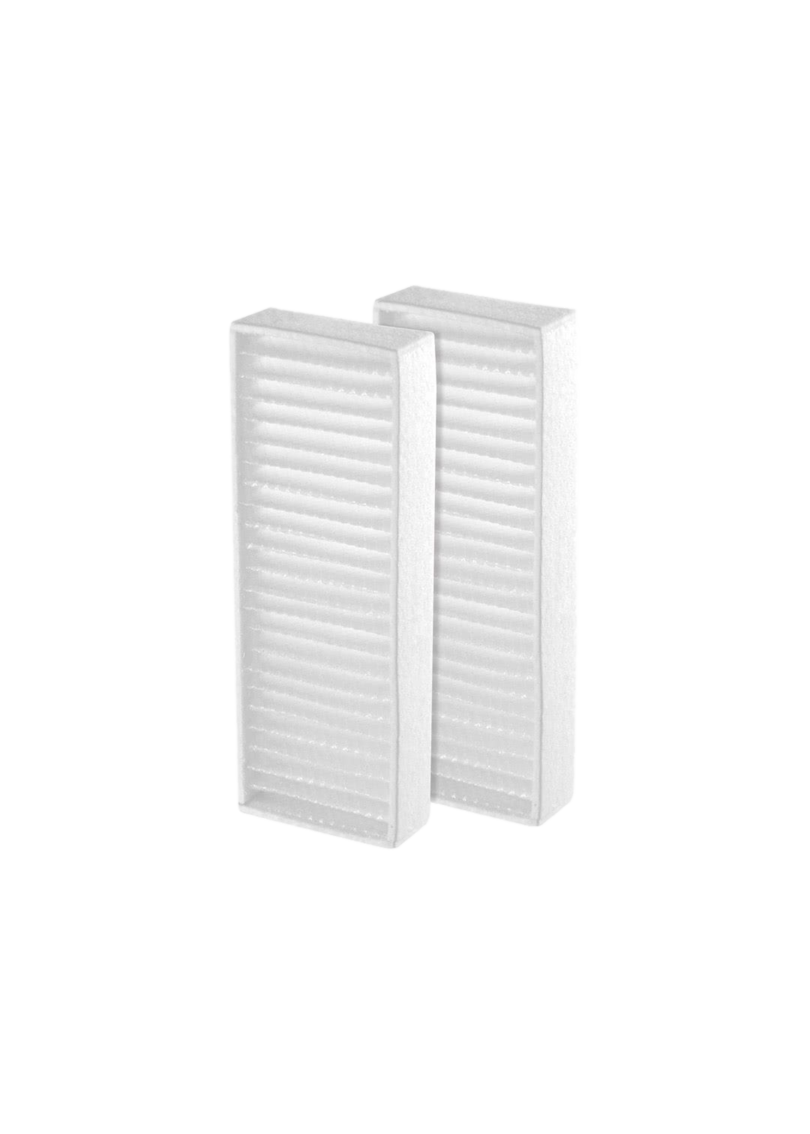 Cyclo Vac Cyclo Vac Carbon Dust Filters (2 Pack)