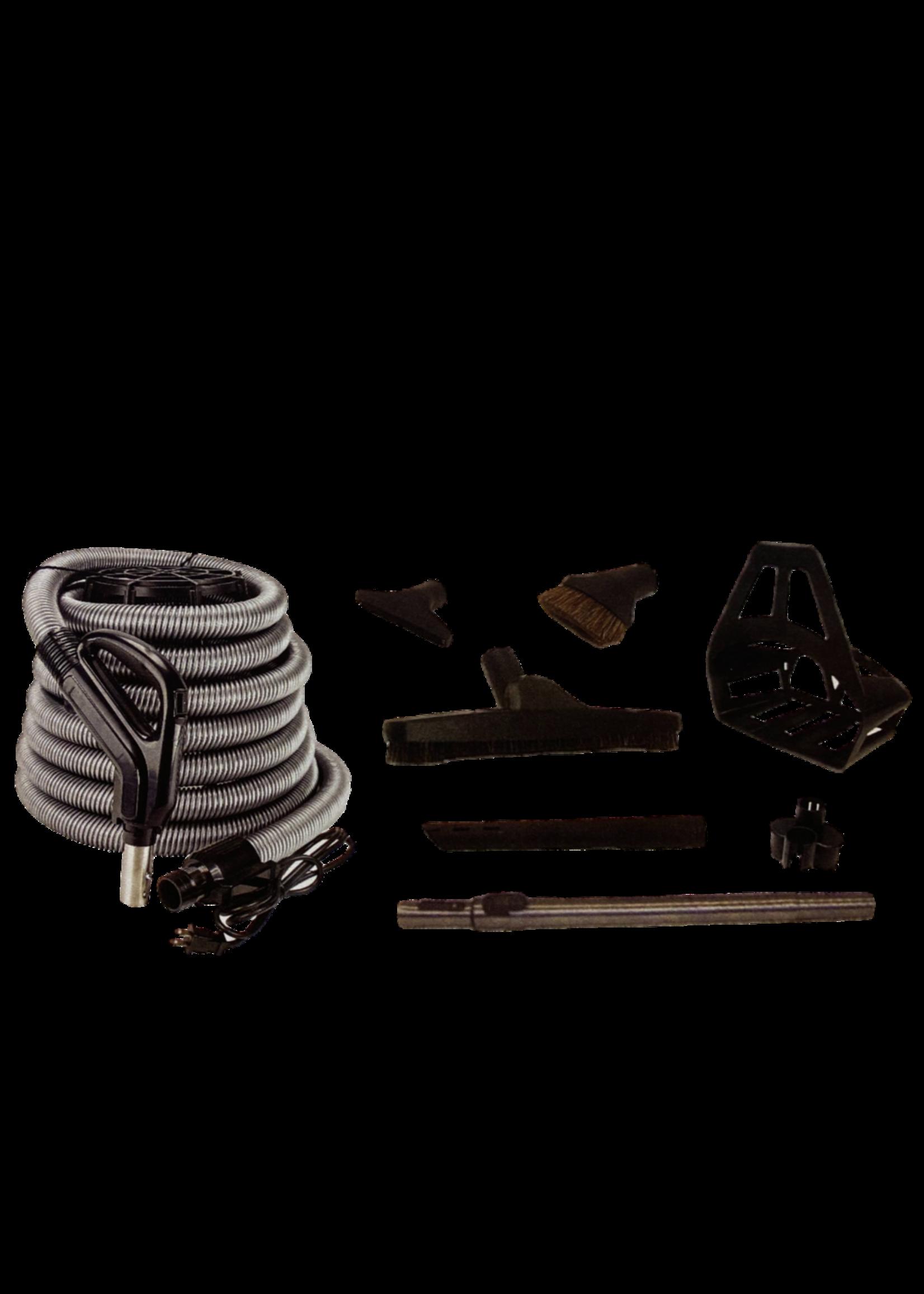 Cana Vac Dual Voltage Hose Kit - VWDVKIT30