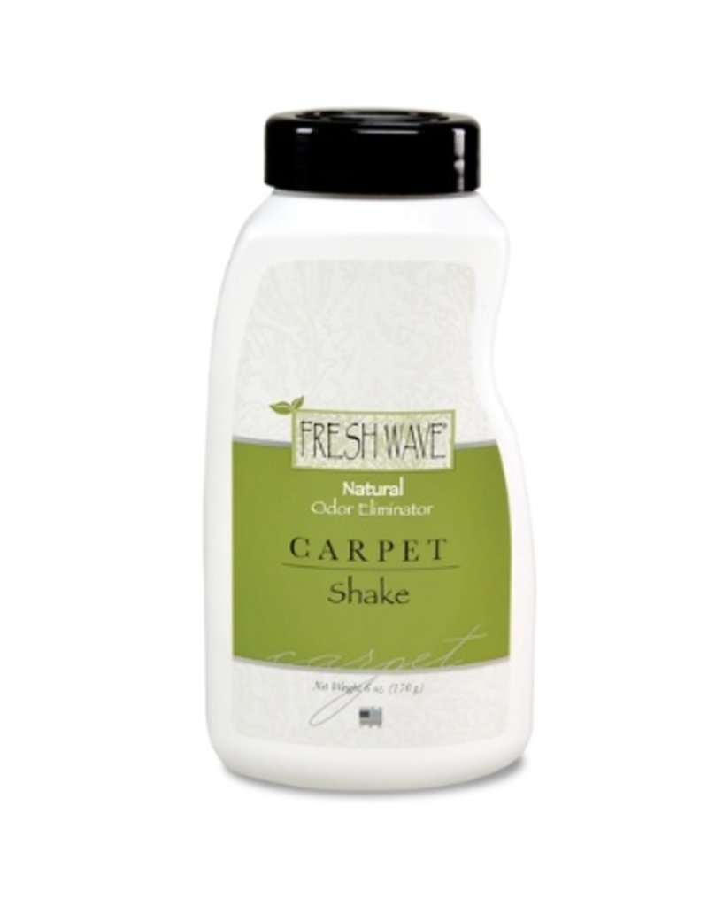 Fresh Wave Fresh Wave Carpet Shake (6 OZ)