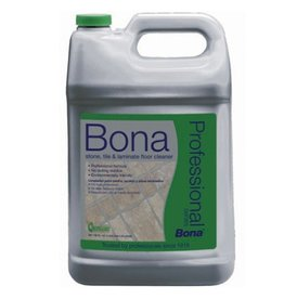 Bona Bona Stone, Tile and Laminate Floor Cleaner (Refill Gallon Size)