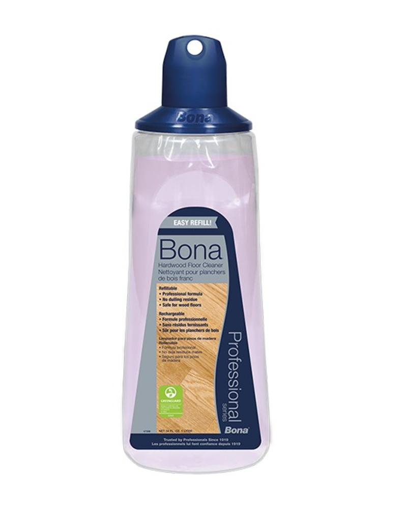 Bona BONA-  1 Lt.  Cartridge - hardwood