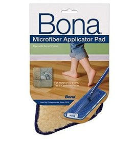 Bona Microfiber Applicator Pad (For Polish)