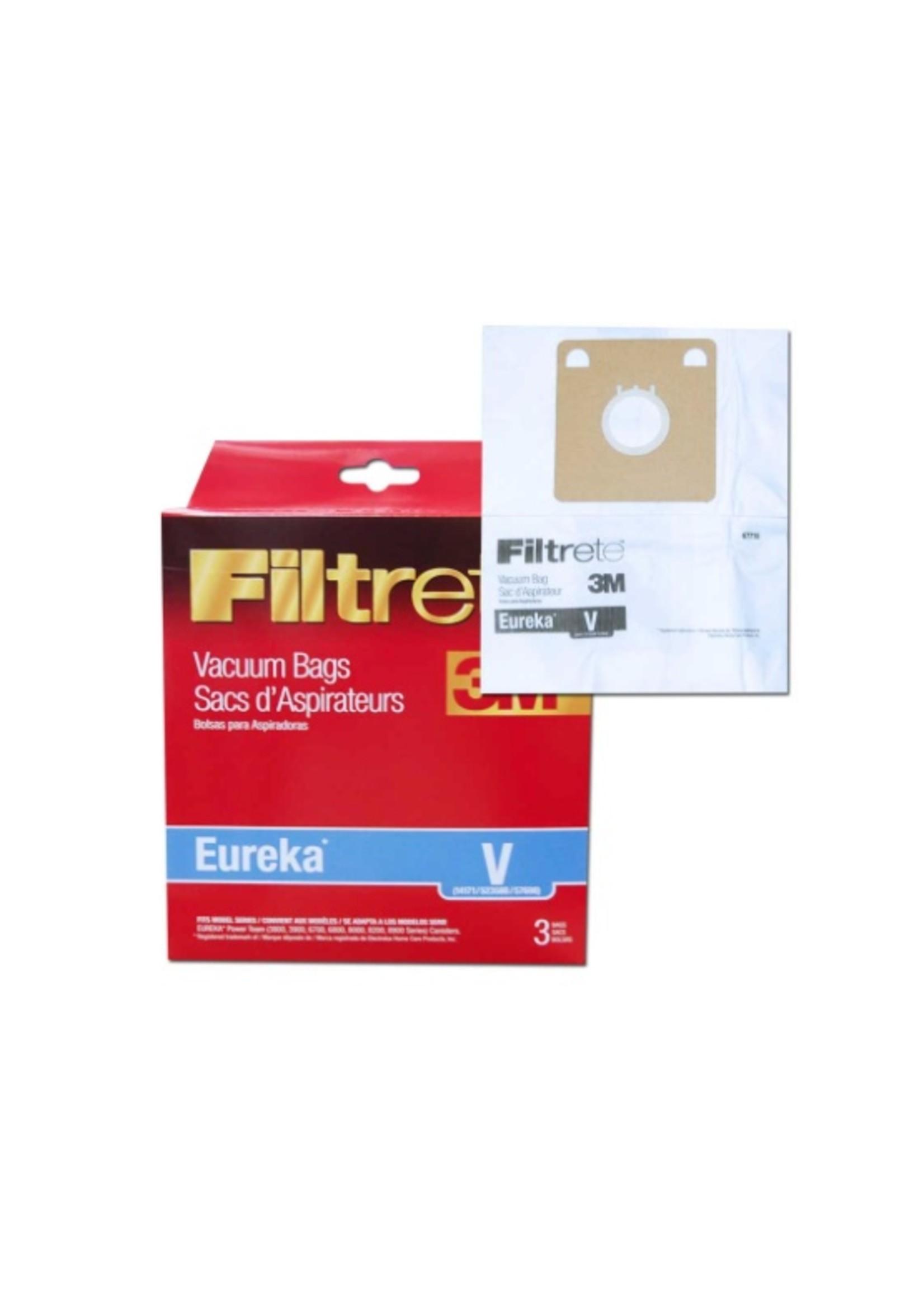 Filtrete 3M Eureka V (3 Pack) Filtrete 3M