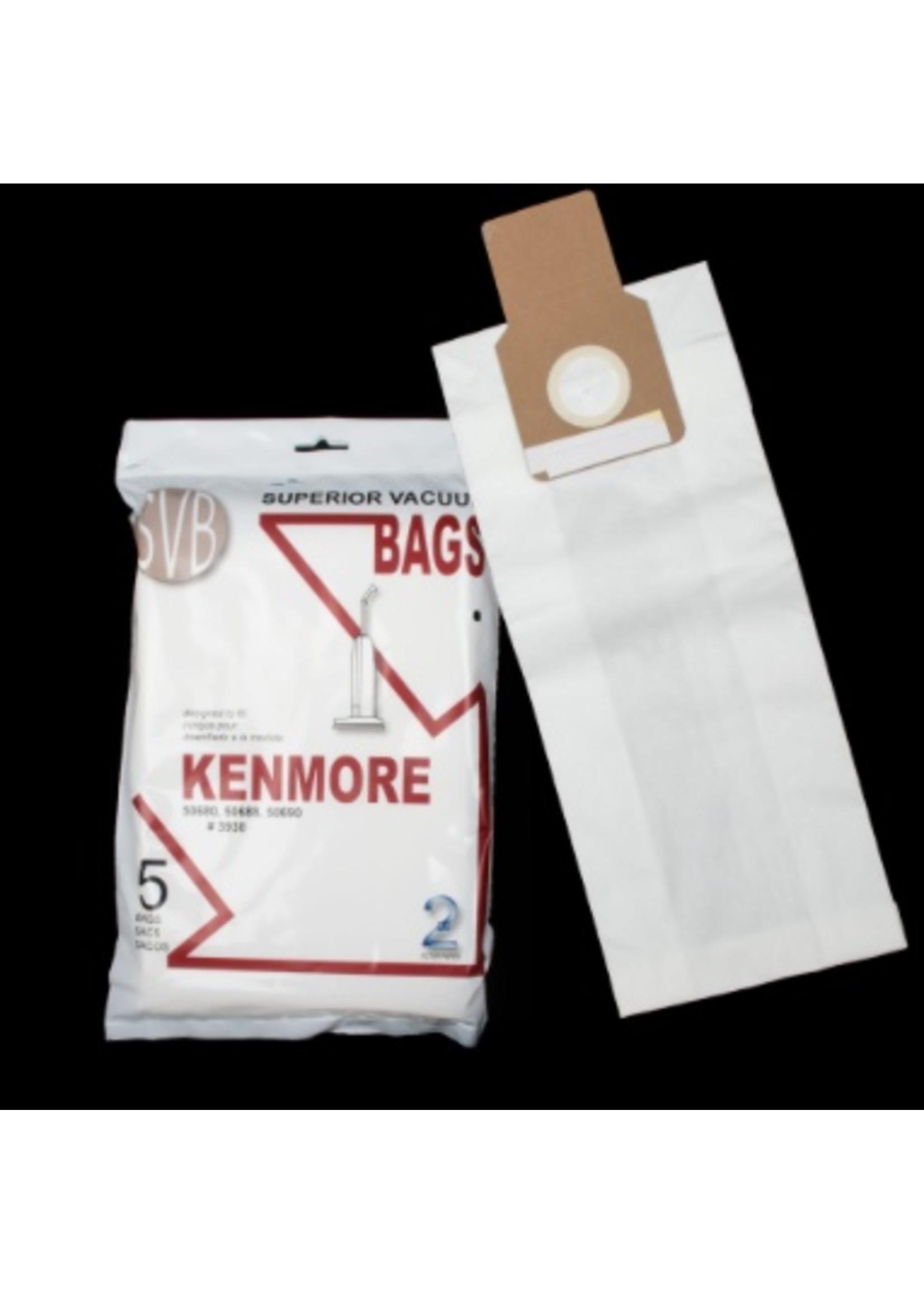 Kenmore Kenmore Upright Bags