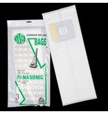 Panasonic Panasonic U, U3, U6 (3 Pack)