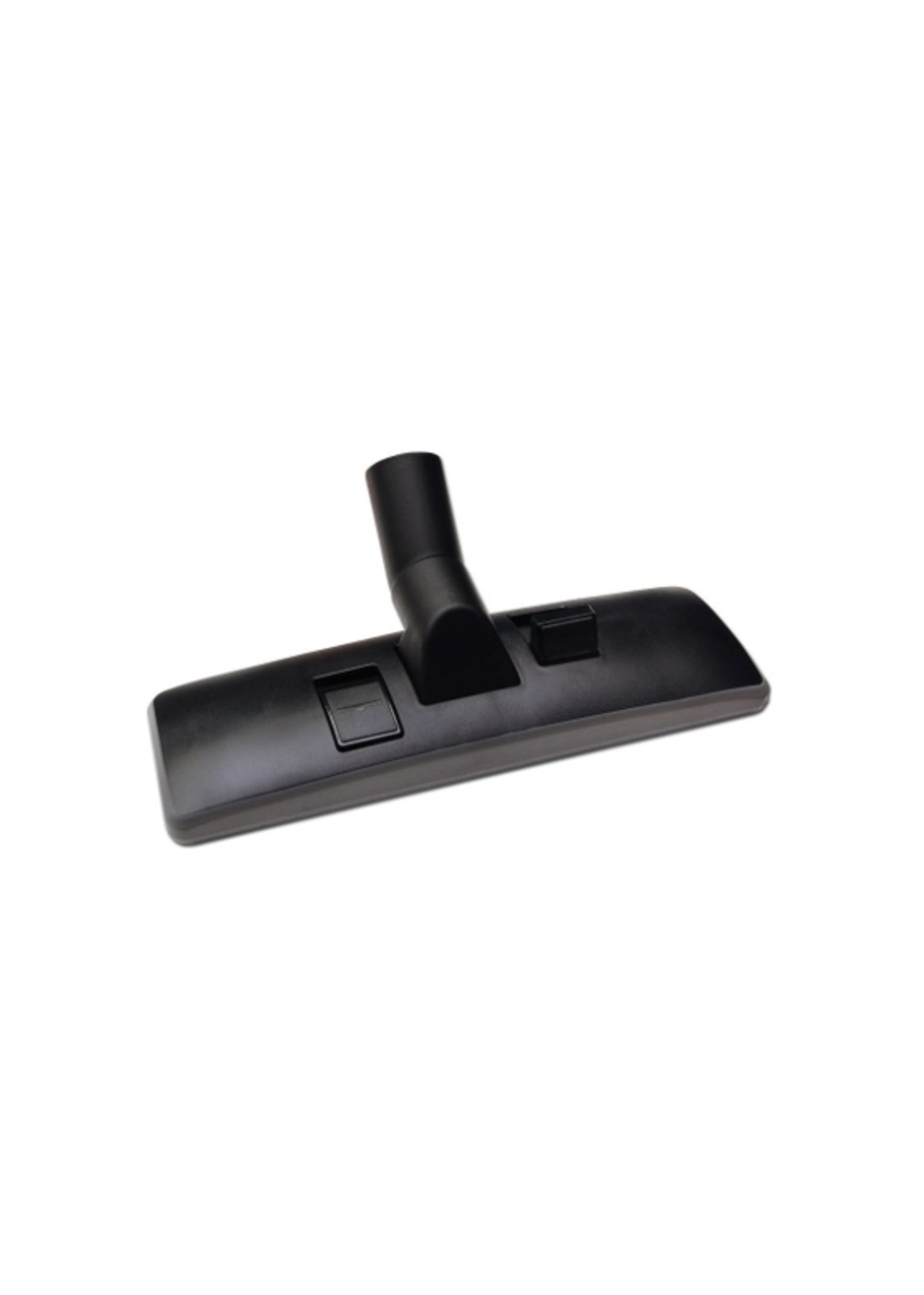 10in Rug and Hard Floor Tool Black