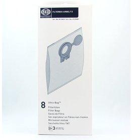Sebo D Series Vacuum Bags (8 Pack)