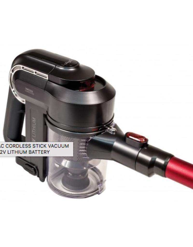 JOHNNY VAC Johnny Vac Cordless Stick Vacuum JV222 - 22.2V LITHIUM BATTERY