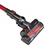 JOHNNY VAC Johnny Vac Cordless Stick Vacuum JV222 - 22.2V LITHIUM BATTERY