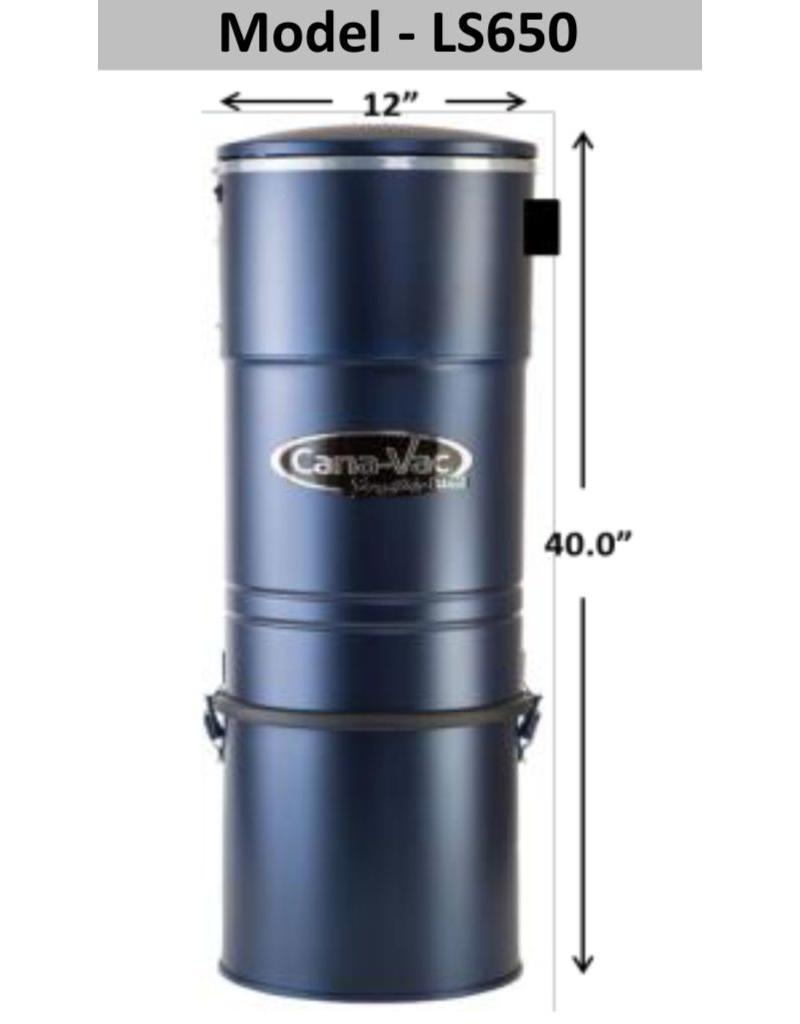 Cana-Vac CanaVac LS650