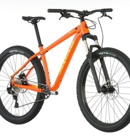 Salsa Salsa Timberjack NX1 27.5+ Bike LG Orange